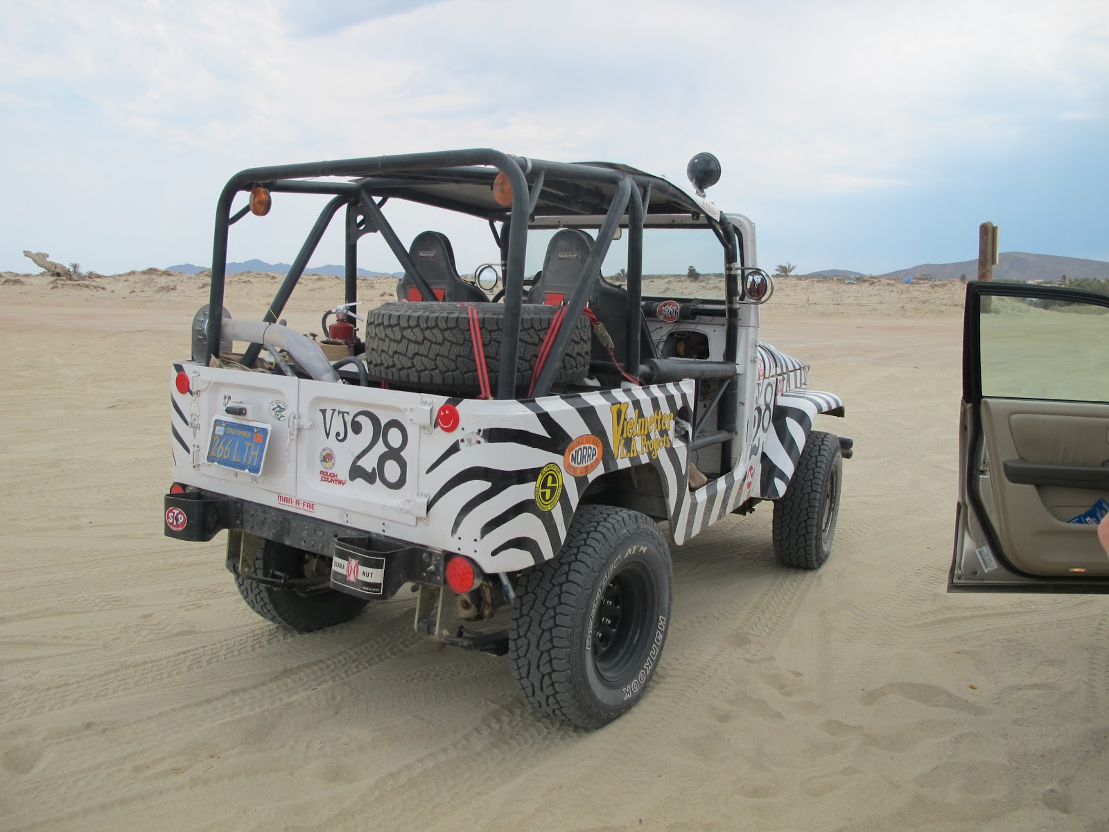 Pakistan 4x4 Rally Thread -  Discussion - IMG 6600
