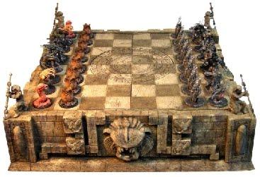 Resultado de imagen para ajedrez de la india