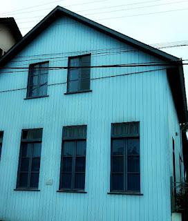 Casa José Grazziotin, Antônio Prado