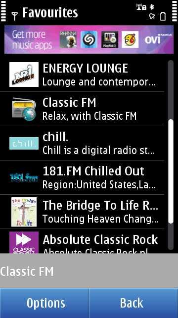 Nokia Internet Radio 2