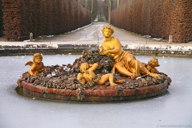 Ceres-Fountain-Versailles-Palace