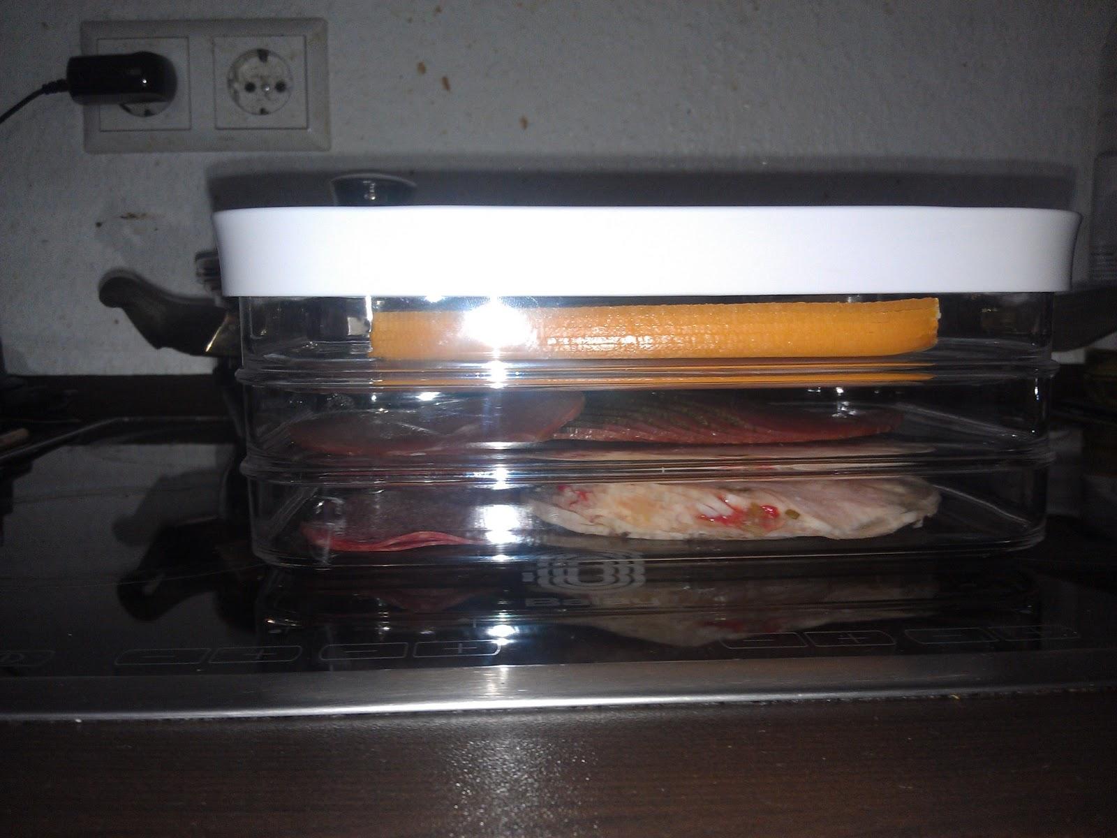 Kühlschrank Aufschnittbox : Erster test mit emsa eine ganz normale familie testet