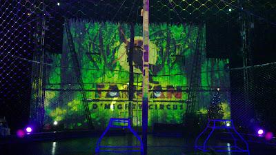 Tarzan Circus