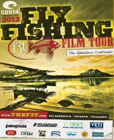 fly fishing film tour nashville