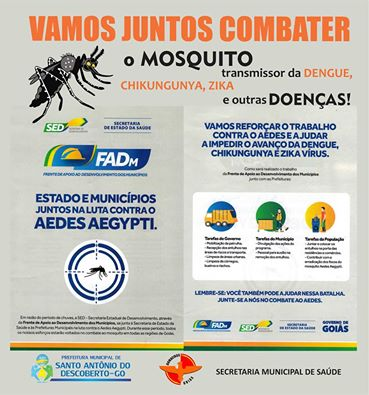 Combate ao Mosquito