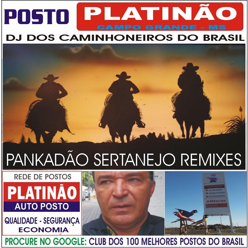 CD PLATINÃO