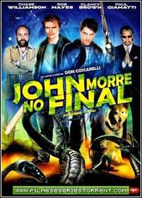 John Morre No Final Dublado Torrent (2012)