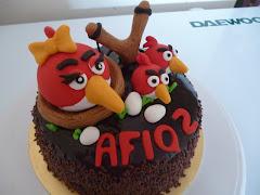 Angry Bird Theme