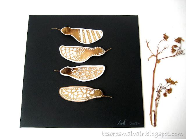 painted-leaves