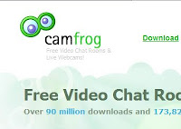 camfrog video chat rooms