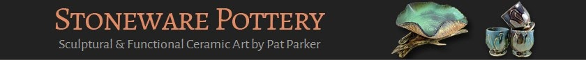 Pat Parker's Stoneware Pottery