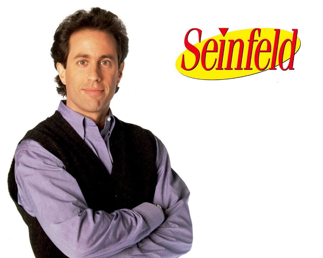 seinfeld is considered by many as the best sitcom of all time Really just a setup for the all-time classic the contest, this the best of seinfeld 's two at this point in the show's run, seinfeld had already.