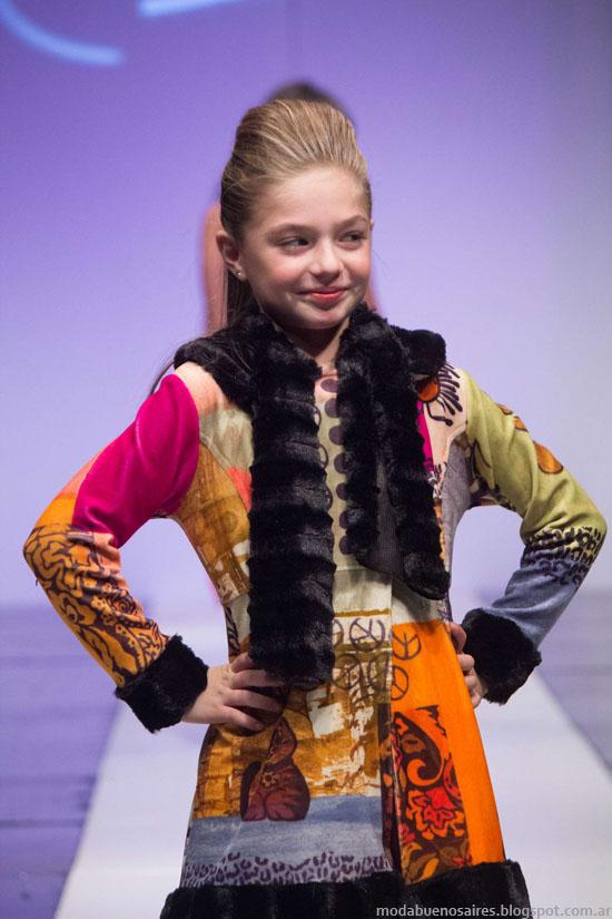 Little Mo Maureene Dinar otoño invierno 2013