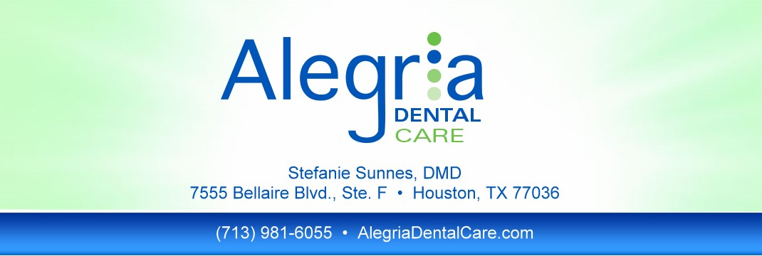 Alegria Dental Care