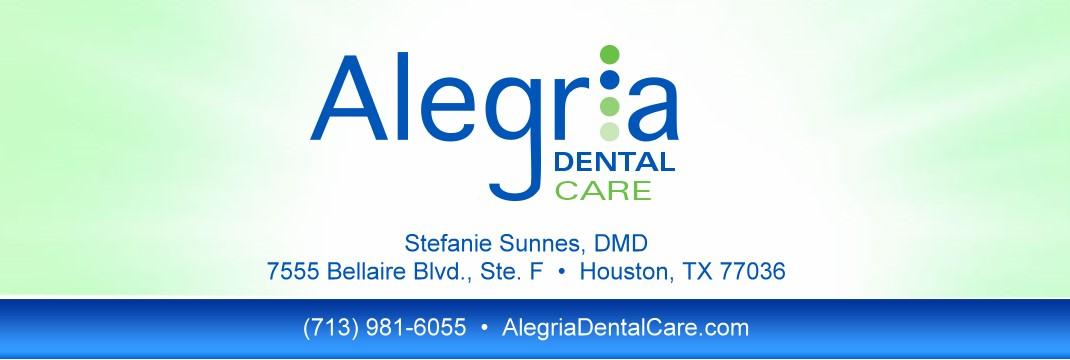 Alegria Dental Care