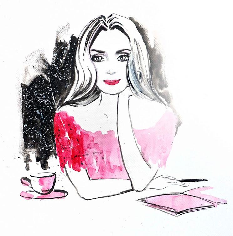 Sabrina Azadi
