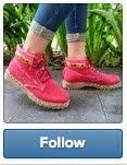 Sepatu Boots READY STOCK