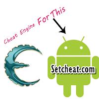 CheatEngine untuk Android Terbaru Gratis