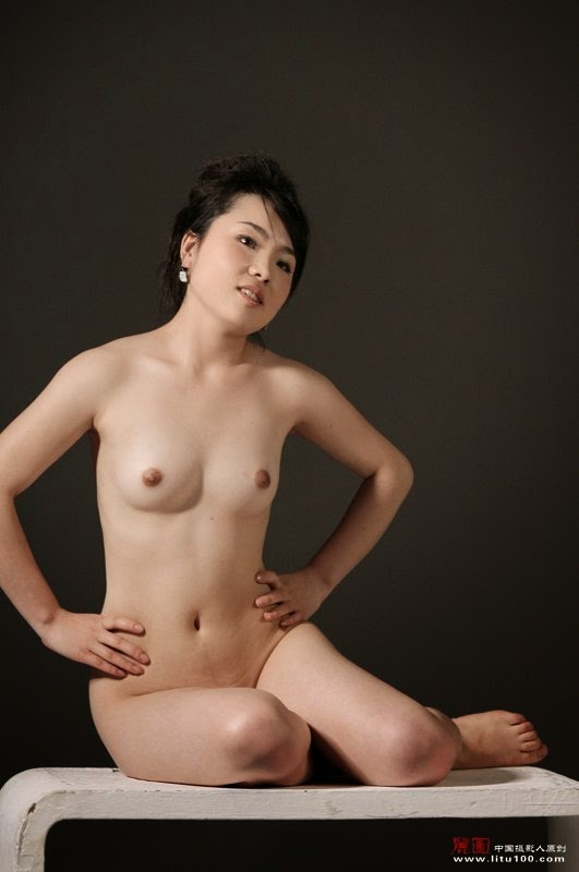 Chinese Nude Chick Lailai