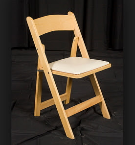 Wooden Folding Chair U2013 Affordable And Versatile ~ Wooden Folding Chairs