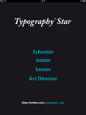 Typography Star Review