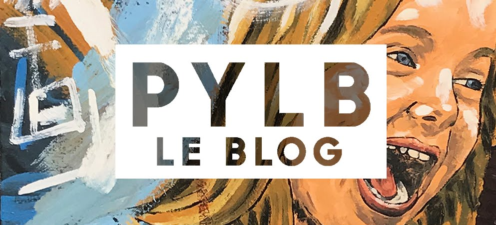 Le blog de Pylb