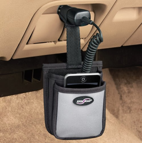 Cool and Innovative Car Organizers (15) 15