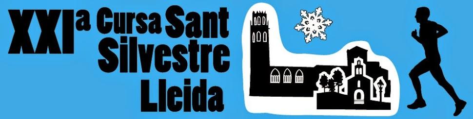XXIª Sant Silvestre Lleida