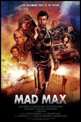 Mad Max 1 (1979) DVDRip Latino