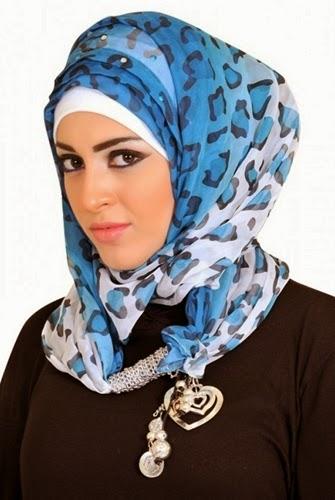 Arabic Hijab Styles 2014 2015 Hijab Fashion For Muslim Girls Hijab Designs Fashion House