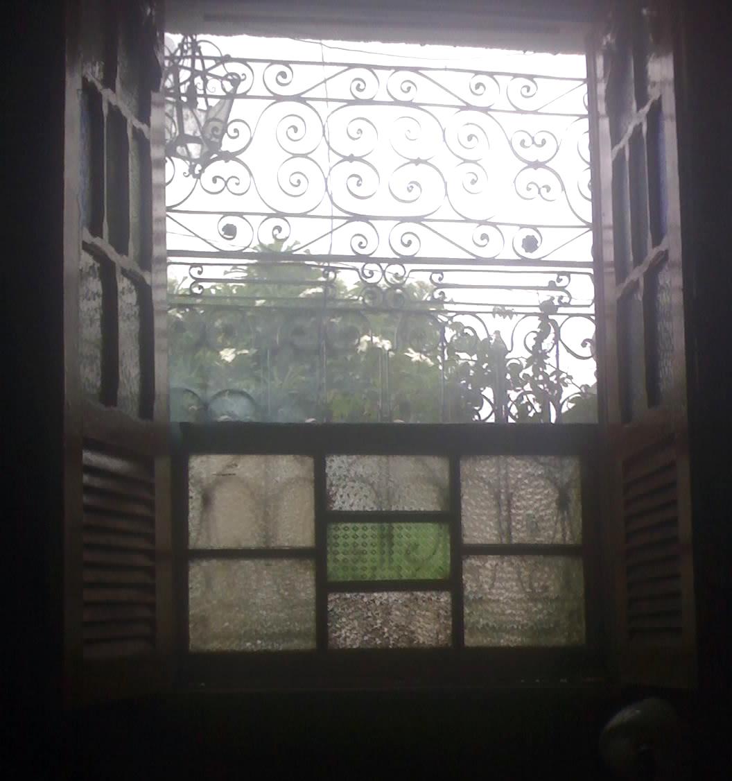 #515B3F  Vasconcelos Paiva: VIDROS ANTIGOS VALORIZAM E DESTACAM AS JANELAS 1454 Substituir Vidros Janelas