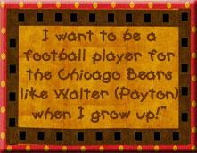 Payton Quotes