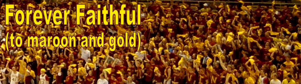 Forever Faithful (to maroon and gold) | A Calvin Knights Fan Blog