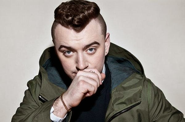Sam Smith - I'm not the only one EP