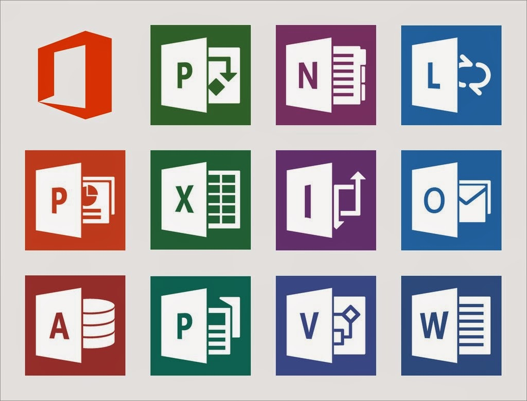 Microsoft Office Professional Plus 2013 Products