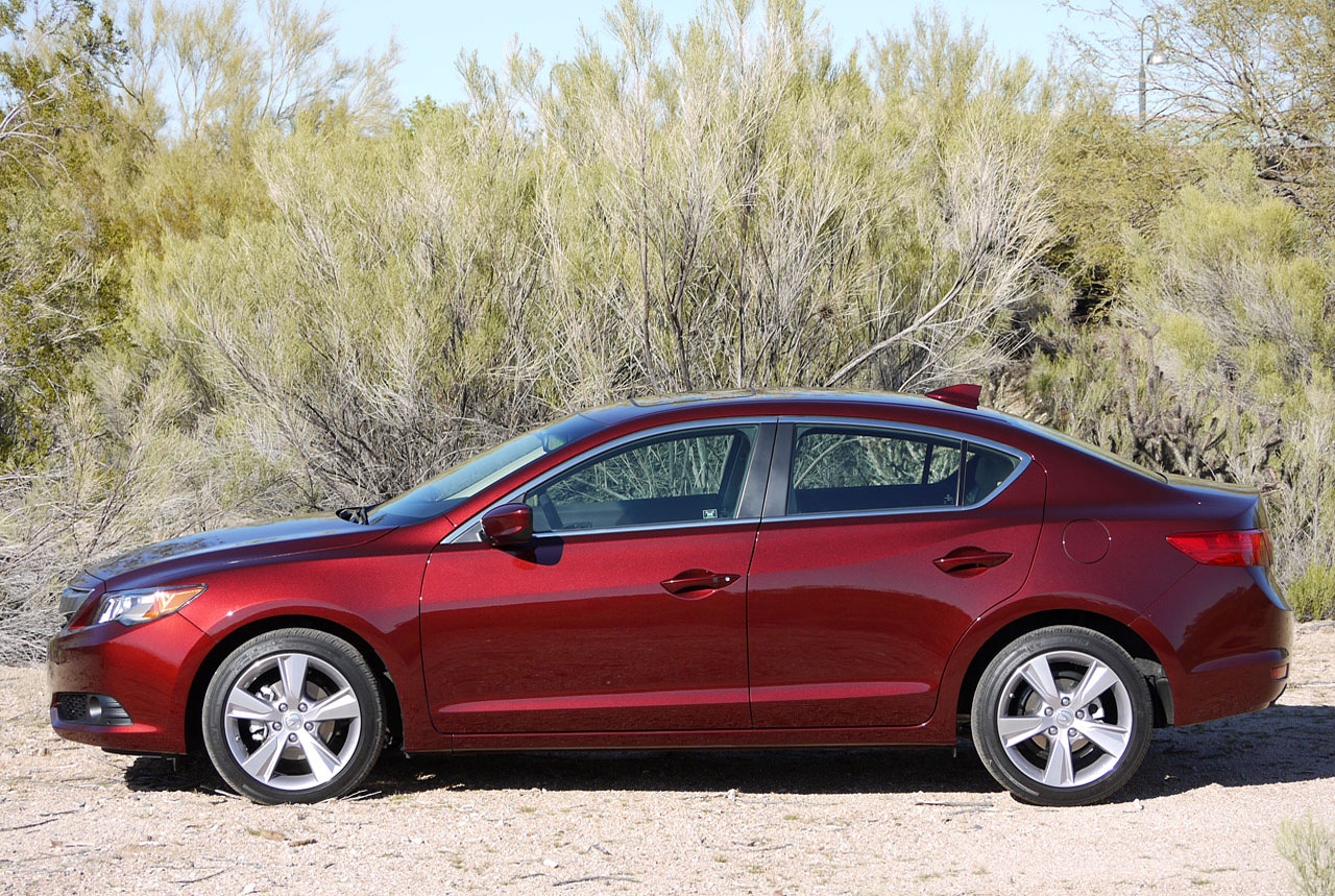 Acura ILX Headed For Civiclike Early Upgrades Car Top Of Design Trend - Acura ilx upgrades