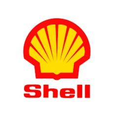 Logo PT Shell Indonesia