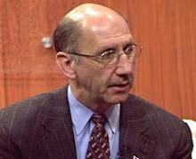 Judge Douglas G. Reichley