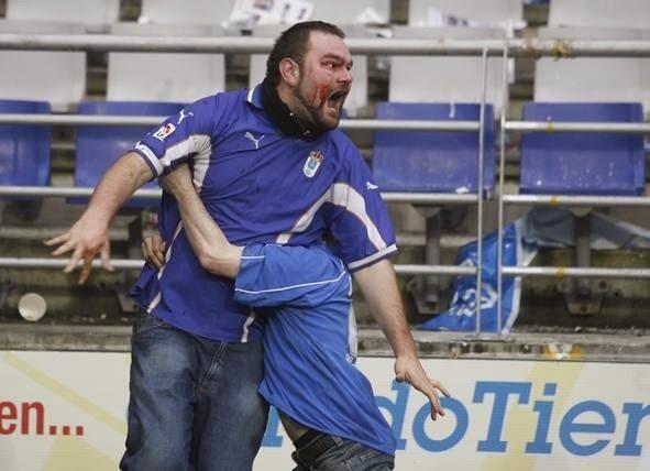 Oviedo - Sporting B