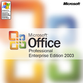 Microsoft Office 2003 Professional Edition Full Version Free Download