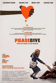 Watch Please Give (2010) movie free online