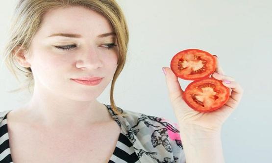 الطماطم,ثمرة الطماطم,صحة العين,صحة القلب,الأورام السرطانية,البشرة,مضادات الأكسدة