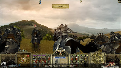 King Arthur : Fallen Champions Pc