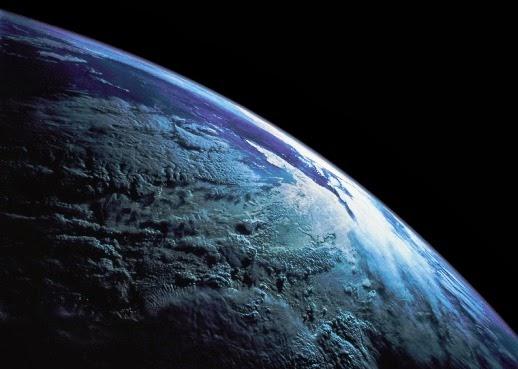 "Sepotong Ayat Al-Quran Meruntuhkan Teori ""Bumi Mendatar"""