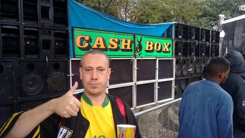 DJ SUBZERO MAS UM PARA O ELENCO FABULOSO!
