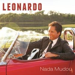 CD Nada Mudou Leonardo