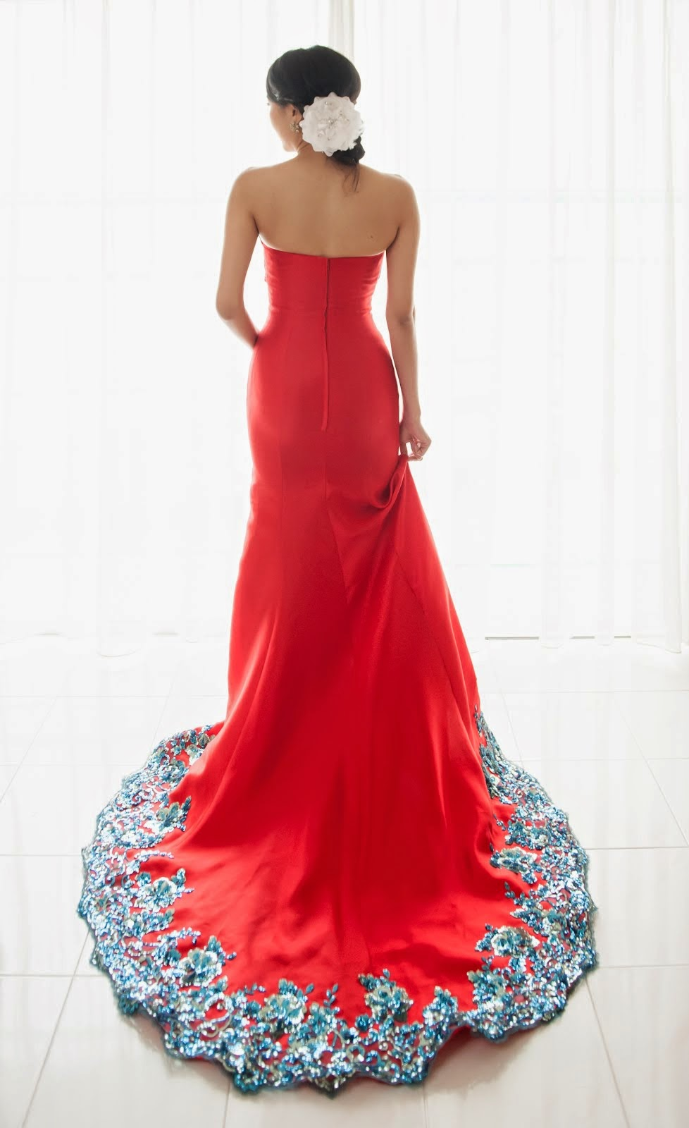 Eva Rose Gowns
