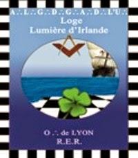 "LOGE ""LUMIERE D'IRLANDE"""