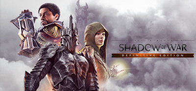 Middle Earth Shadow of War Definitive Edition-CODEX