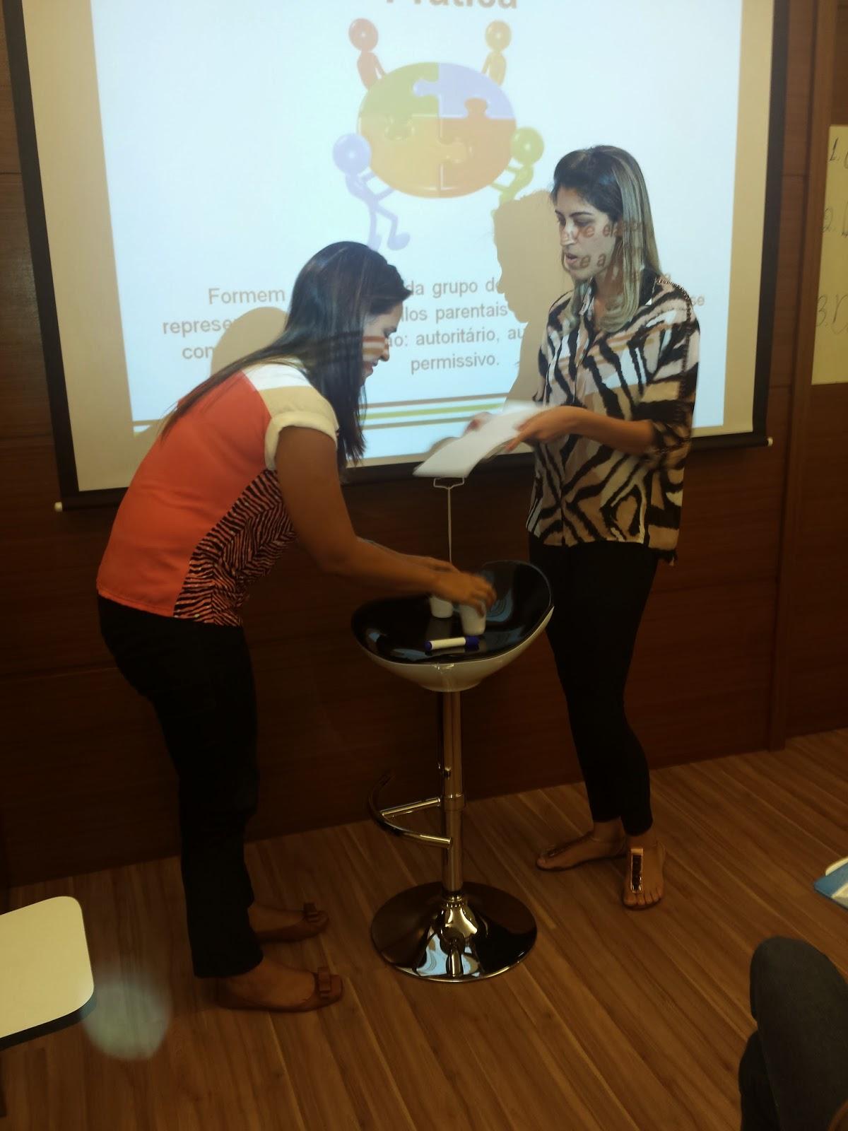 Workshop em Brasília - Métodos de Avaliação e Treinamento das Habilidades Sociais 11
